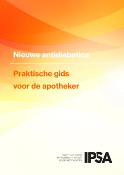 Praktische gids: Nieuwe antidiabetica