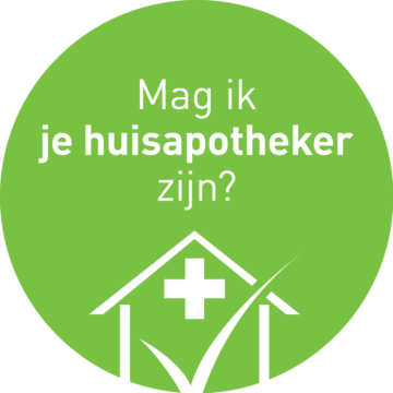 Badge huisapotheker