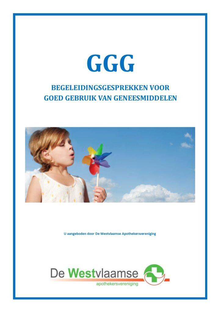 Leidraad om een GGG uit te voeren